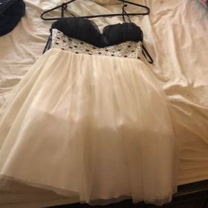 Dress for prom / graduation or any holiday party